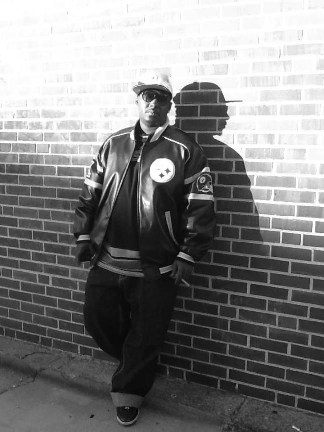 Jayce Verse Promo Blk & White
